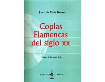 Coplas Flamencas del siglo XX