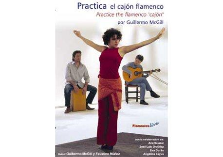 Practica el cajón flamenco