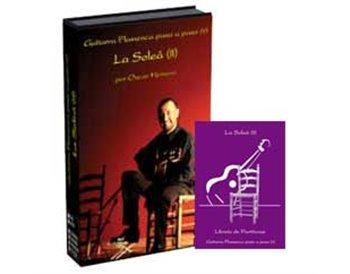 La Guitarra Flamenca paso a paso (V). La Soleá (II). DVD