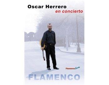 Oscar Herrero en Concierto