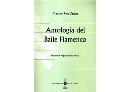 Antología del Baile Flamenco