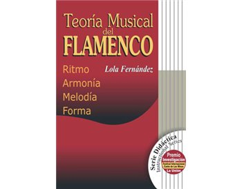 Teoría Musical del Flamenco
