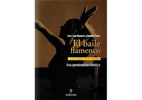 El baile flamenco. Una aproximación histórica