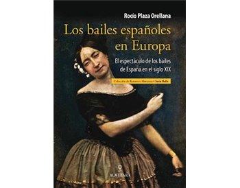 Los bailes españoles en Europa