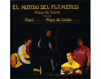 El mundo del Flamenco