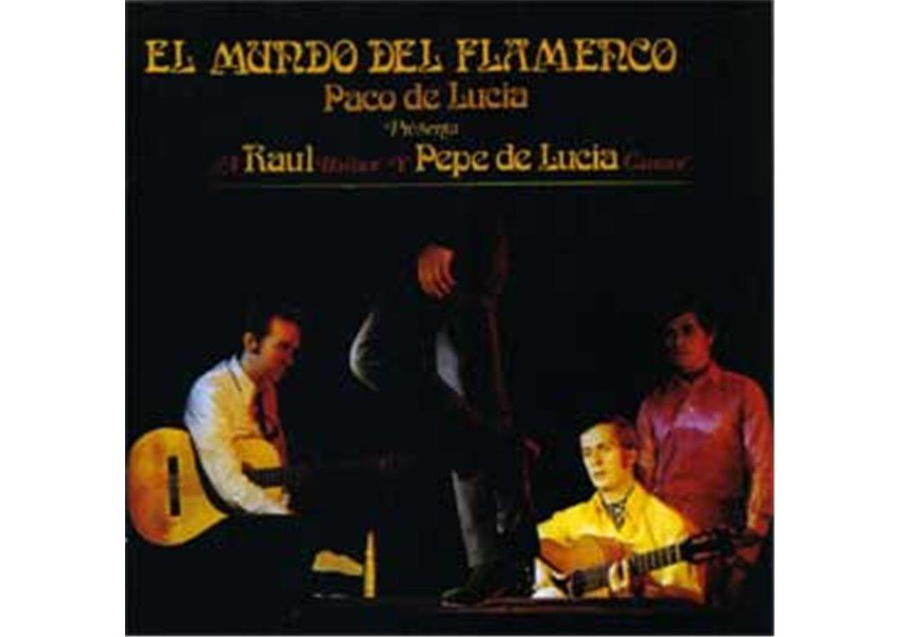 El mundo del flamenco for El mundo del mueble sillones