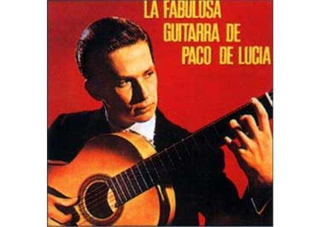 La fabulosa guitarra de ...