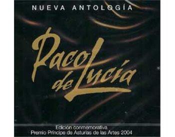 Nueva Antología. Ed. conmemorativa Premio Principe de Asturi