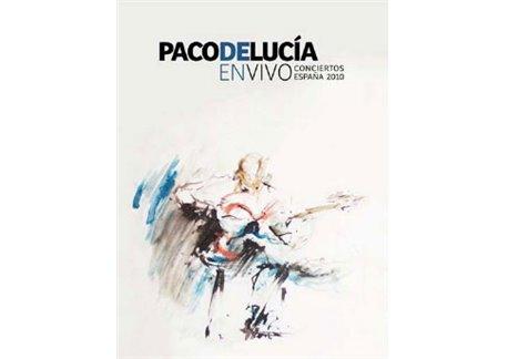 EN VIVO. Conciertos España 2010 (2 CD + 1 DVD)