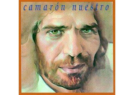 Camarón Nuestro. 2CD