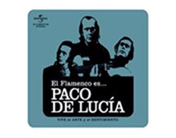 El Flamenco es... Paco de Lucía