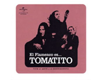 El Flamenco es... Tomatito
