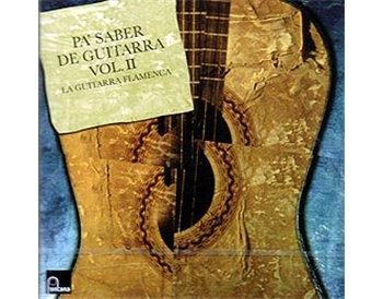 Pa Saber de Guitarra II