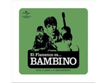 El Flamenco es... Bambino