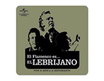 El Flamenco es... El Lebrijano