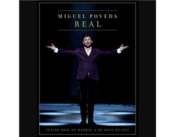 REAL.  CD  + DVD - Teatro Real de Madrid