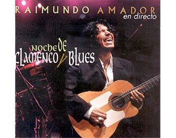 Noches de Flamenco y Blues