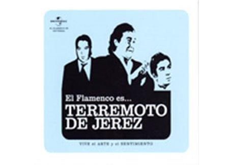 El flamenco es... Terremoto de Jerez