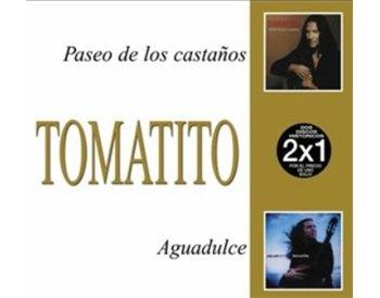 Paseo de los castaños & Aguadulce, 2x1