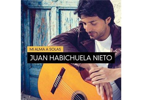 Mi alma a solas - Juan Habichuela Nieto