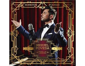 Miguel Poveda - Sonetos y Poemas Para La Libertad
