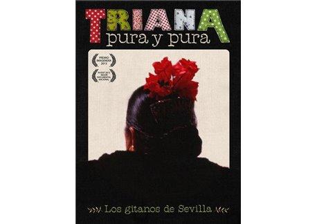 Triana Pura Y Pura - DVD