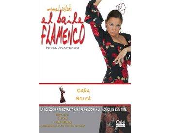 El Baile Flamenco vol. 13 Caña y Soleá