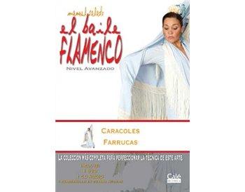 El Baile Flamenco vol. 14 Caracoles y Farrucas