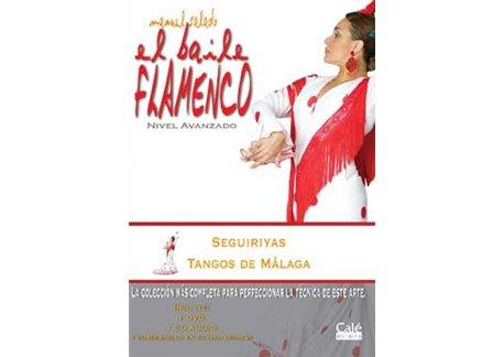 El Baile Flamenco vol. 20 Seguiriyas y Tangos de Málaga