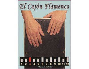 EL CAJÓN FLAMENCO (DVD)