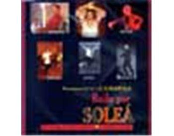Resumén SÓLO COMPÁS. Baile por Soleá 2CD