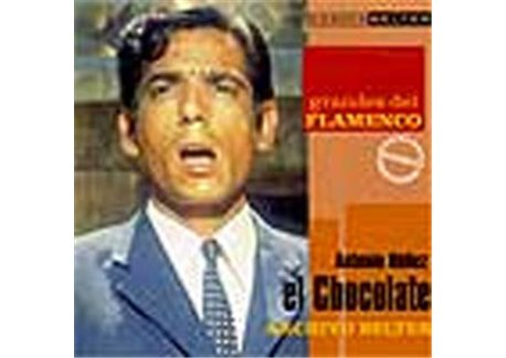 Archivo Belter. Grandes del flamenco