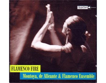 FLAMENCO FIRE