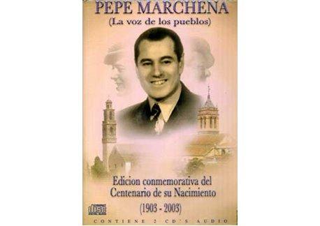Ed. conmemorativa Centenario su nacimiento (1903-2003) 2CD