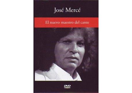 El nuevo maestro del cante. DVD Pal