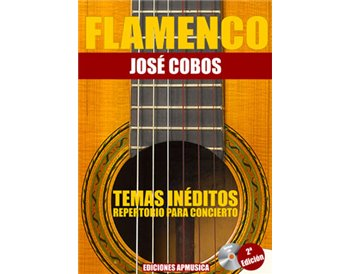 Flamenco - libro +cd