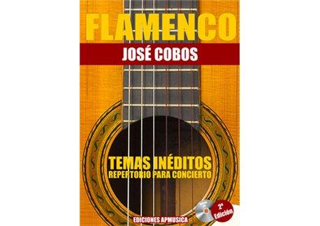 Flamenco. book + CD