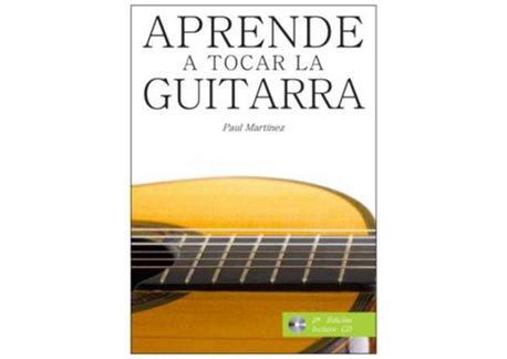 APRENDE A TOCAR LA GUITARRA. + CD