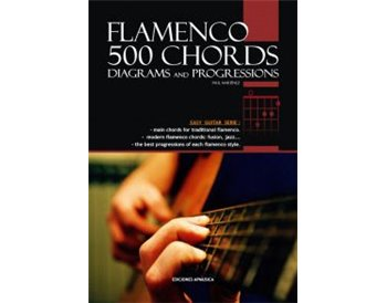 Flamenco 500 Chords
