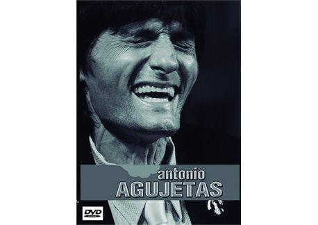 Antonio Agujetas - DVD concierto