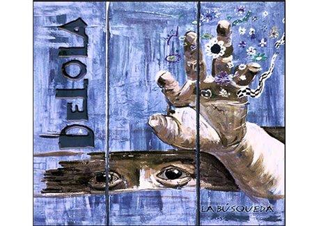 Delola - La búsqueda