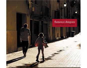 Flamenco diásporo