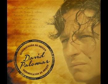 David Palomar - Denominación de Origen