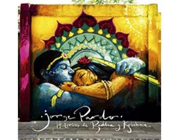 Jorge Pardo - Historias de Radha y Krishna