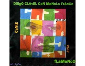 Cante, Jondo, Arte, Morisco, Flamenco