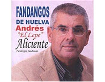 Fandangos de Huelva - Aliciente