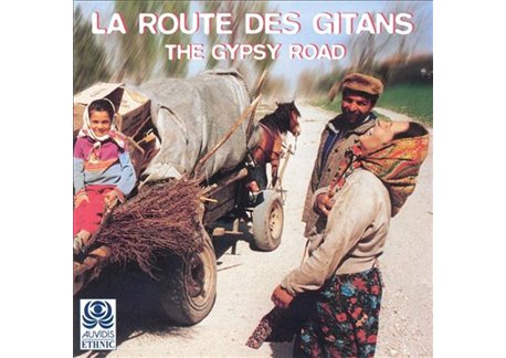 La Route des Gitans (The gypsy road)