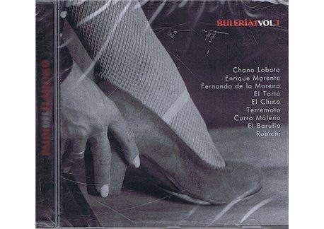 Palos del Flamenco. Bulerías Vol. 1