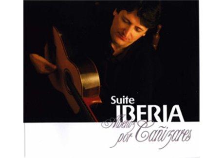 Suite Iberia. Albéniz por Cañizares