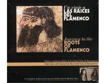 Un viaje a LAS RAICES DEL FLAMENCO. ROOTS OF FLAMENCO